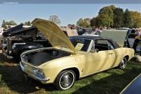 1965 Chevrolet Corvair Monza image.