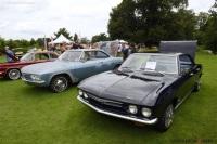 Chevrolet Corvair Series