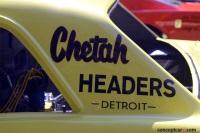 1966 Chevrolet Chevelle Series