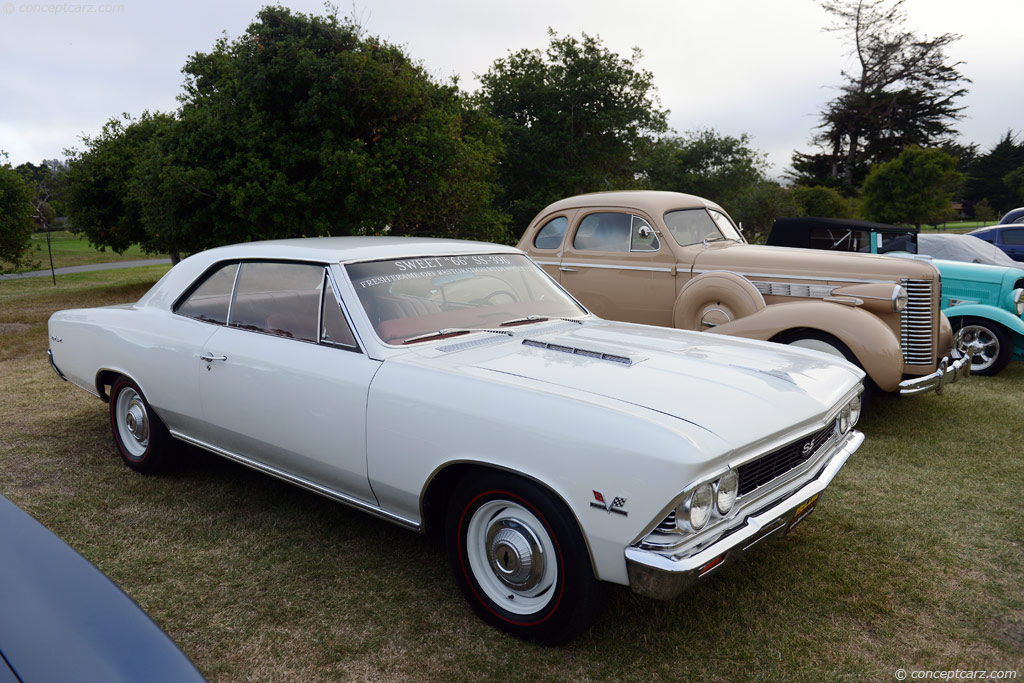 1962 1963 1964 1965 1966 Nova Chevy two power