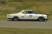 1966 Chevrolet Corvair Yenko Stinger image.