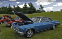 1966 Chevrolet Impala Series image.
