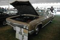 1966 Chevrolet Caprice Series image.