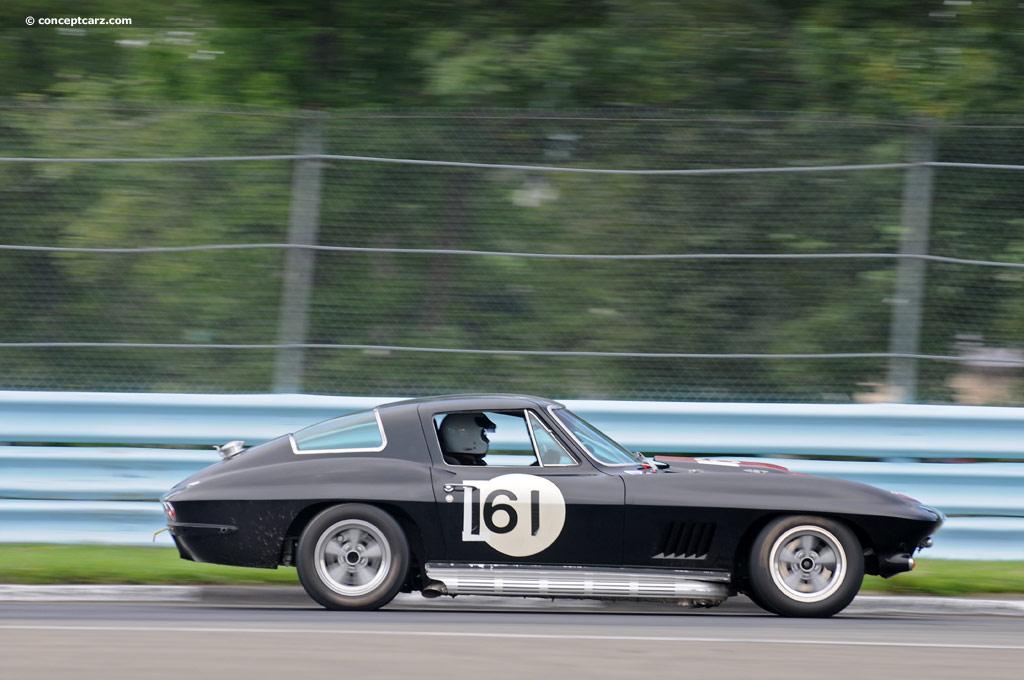 1967 Chevrolet Corvette C2 Image