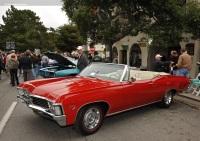 1967 Chevrolet Impala Series image.