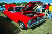 1967 Chevrolet Nova Series image.
