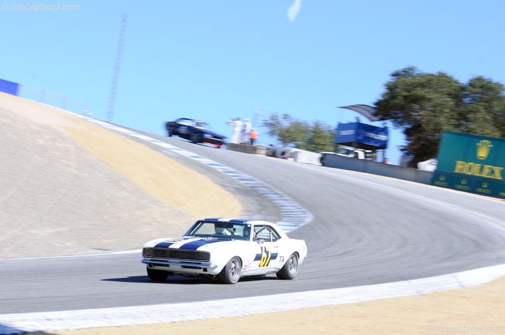 1969 Chevrolet Camaro thumbnail image