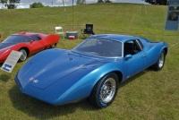 1968 Chevrolet Astro II image.