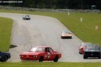 1968 Chevrolet Corvair Monza Series image.