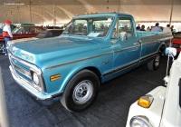 1969 Chevrolet Model C Series 20 image.