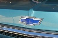 Chevrolet Model C Series 20