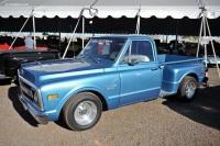 1969 Chevrolet C10 image.