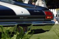 1969 Baldwin-Motion SS427 Phase III Chevelle