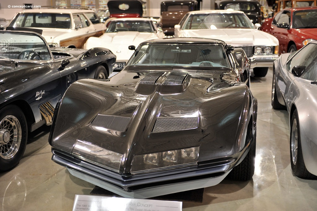 1969 chevrolet corvette manta ray images photo 69 manta ray concept dv 10 gmh. Black Bedroom Furniture Sets. Home Design Ideas