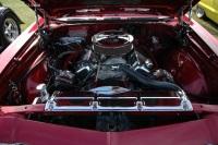 1971 Chevrolet Chevelle Series thumbnail image