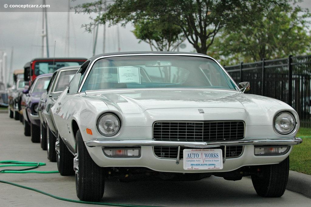 1979 Chevrolet Camaro thumbnail image