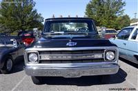 1970 Chevrolet C10 image.