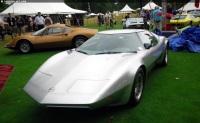 1970 Chevrolet XP882 image.