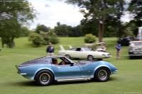 1970 Baldwin-Motion Corvette Maco Shark
