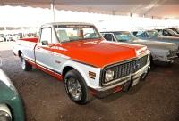 1971 Chevrolet C10 image.