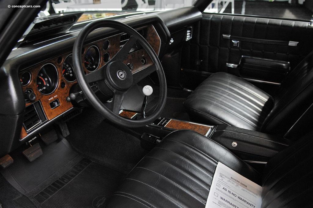 1971 Chevrolet Monte Carlo Series | Conceptcarz.com