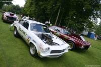 1971 Chevrolet Pro Stock Vega image.