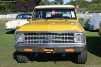 1972 Chevrolet Blazer image.
