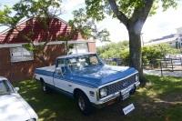 1972 Chevrolet C10 image.