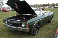 1972 Chevrolet Chevelle image.