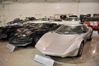 1973 Chevrolet Aerovette Concept image.