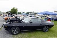 1973 Chevrolet Camaro image.