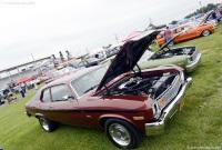 1973 Chevrolet Nova image.