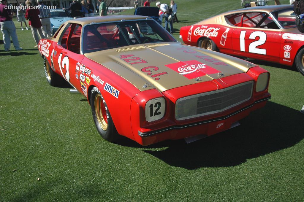 Stock Car Racing At Laguna Seca? - Turnology