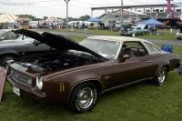 1973 Chevrolet Chevelle image.
