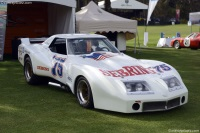 1974 Chevrolet Corvette Widebody