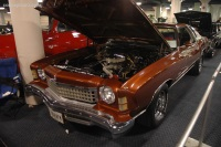 1974 Chevrolet Monte Carlo image.
