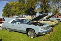 1975 Chevrolet Caprice Classic image.