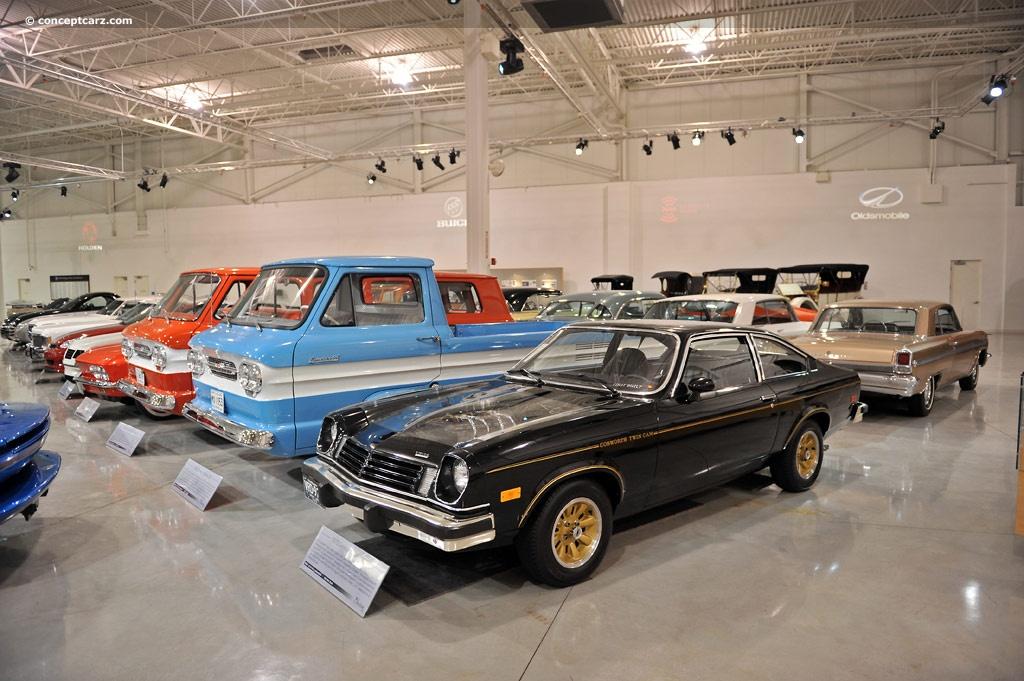 1977 Vega Kammback Wagon For Sale | Autos Post
