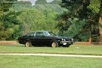 1975 Chevrolet Vega image.