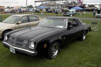 1976 Chevrolet Chevelle image.