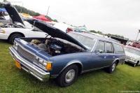 1977 Chevrolet Caprice Classic image.