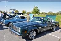 1977 Chevrolet Chevelle Malibu Classic image.