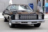 1977 Chevrolet Monte Carlo image.