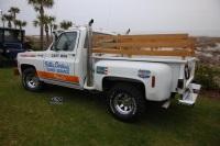1977 Chevrolet Scottsdale Pickup Truck