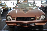 1978 Chevrolet Camaro image.