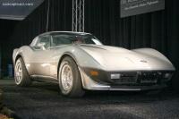 1978 Chevrolet Corvette C3 image.