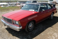 1978 Chevrolet Malibu image.