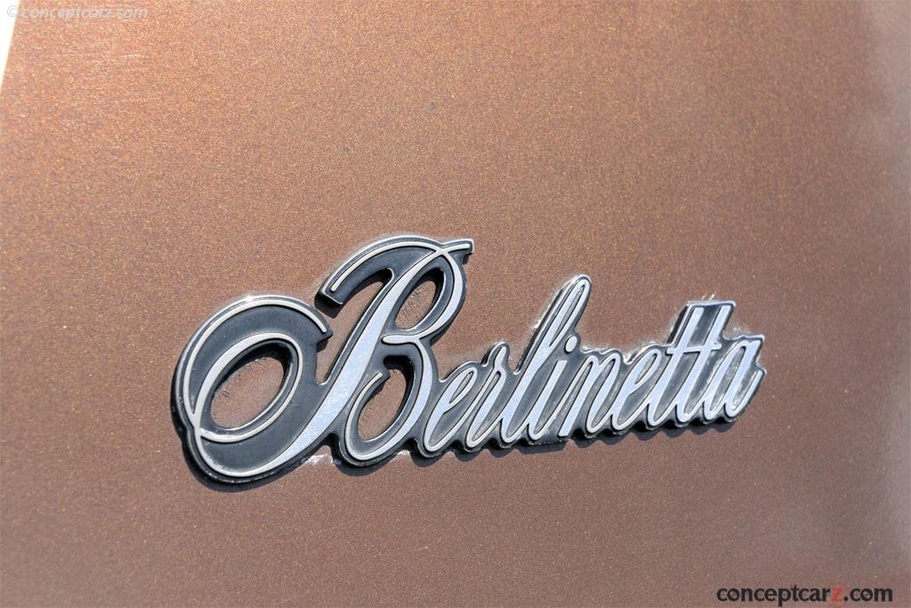 1977 Chevrolet Camaro thumbnail image