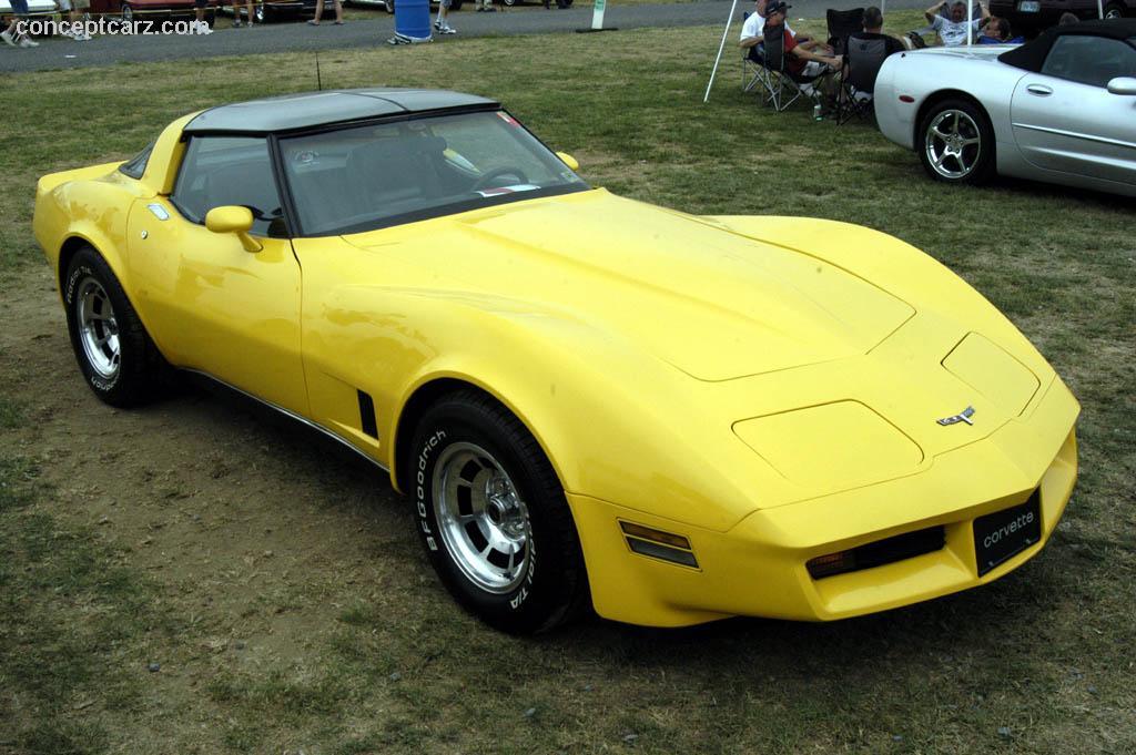 1980 chevrolet corvette c3. Black Bedroom Furniture Sets. Home Design Ideas