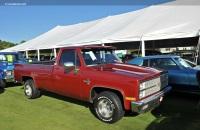 Chevrolet C10 Silverado